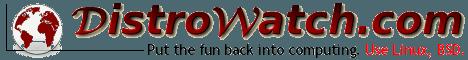 Si te gusta nuestro proyecto, agradecemos mucho tu voto en DistroWatch.